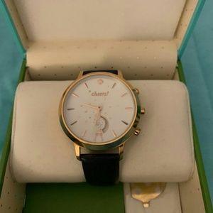 Kate Spade Hybrid Smart Watch